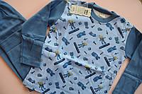 Детская пижама на мальчика 7, 8 лет. Турция.!100 % хлопок!!!