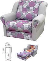 Кресло-кровать  Тесей NEW