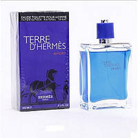 Мужская туалетная вода Hermes Terre d'Hermes Sport