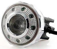 Задний фонарь для велосипеда Magicshine MJ-818 (3W + 9xSMD red LEDs, 85 люмен, 3 режима)