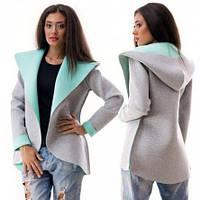 Пиджак «Нео новинка», 3 цвета