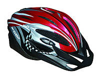 Шлем защитный TEMPISH  Event /red/S