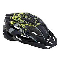 Шлем защитный TEMPISH STYLE /blak/S