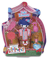 Кукла Lalaloopsy mini Yuki Kimono Юки Кимоно
