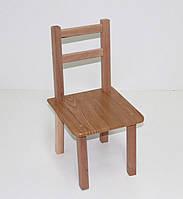 Стульчик для детей деревянный