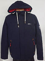 Куртка-штормовка мужская