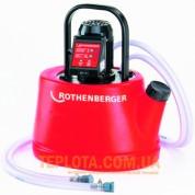 Установка для промывки теплообменников ротенбергер теплообменники weindrenner