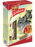 Vitapol  полнорационный гранулированный  корм для шиншилл 1 кг.