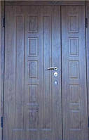 """Входные бронированные двери в Одессе """"Портала"""" (Стандарт) ― модель Квадро"""
