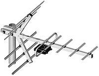 Эфирная антенна для Т2
