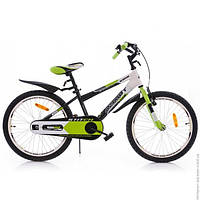 Детский велосипед Azimut Stitch 20 дюймов