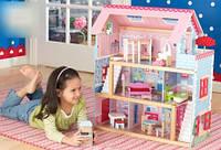 Кукольный домик «Chelsea» KidKraft 65054