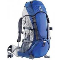 Рюкзак туристичний Deuter Futura 26 AC SL obalt-steel (34186 331) для пішого та гірського туризму, д