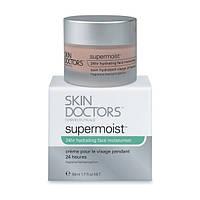Крем для глубокого увлажнения кожи лица Skin Doctors Supermoist Face
