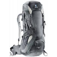 Рюкзак туристичний Deuter Futura 35 EL black-granite (33244 7410) для пішого та гірського туризму, д