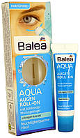 Крем для кожи вокруг глаз DM Balea Aqua Augen Roll-On 15мл.