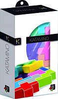 Гра-головоломка Katamino Pocket (Катаміно компакт)