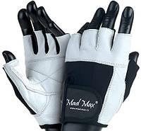 Перчатки для фитнеса и бодибилдинга MadMax Fitness MFG 444