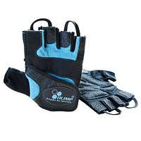 Женские перчатки для фитнеса и бодибилдинга Olimp Fitness Star