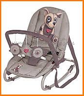 Детское кресло-качалка для сна и игры
