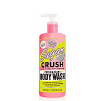 Гель для душа Soap and Glory. Soap & Glory SUGAR CRUSH гель для душа\пена для ванны