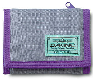 Привлекательный кошелек Dakine PINNACLE WALLET 2013, 610934762938, charcoal