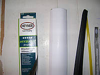 Дворник HEYNER  гибрид  380 мм