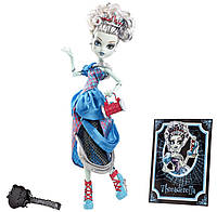 "Кукла Монстер Хай Френки Штейн Золушка из серии ""Страшные сказки""Monster High Scary Tale Dolls Frankie Stein"