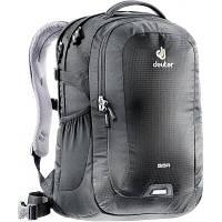 Рюкзак туристичний Deuter Giga Pro black (80434 7000) міські, для пішого та гірського туризму, 30 л,