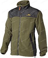 Куртка флисовая Jahti Jakt Posio Air-Tex