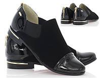 Женские ботинки BYSSHE   , фото 1