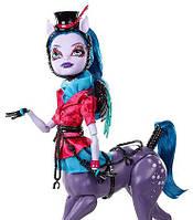Кукла Монстер Хай Авиа Троттер Monster High Freaky Fusion Avea Trotter Doll