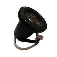 Светодиодные прожекторы - для ландшафтной подсветки 3w