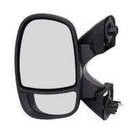 Зеркало заднего вида наружное левое механическое Renault Trafic / Vivaro 01> (OE RENAULT)