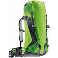 Рюкзак туристичний Deuter Guide 35+ kiwi-emerald (33573 2206) для пішого та гірського туризму, для с