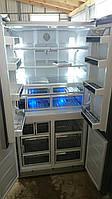 Холодильник Грюндиг Grundig  Side by Side