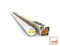 Лампа светодиодная  LED Т8 VIDEX T8b 24W 1.5M 6200K 220V матовая (VL-T8-23530)