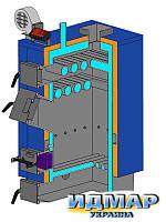 Твердотопливные котлы длительного горения Идмар ЖК-1 (Idmar GK-1) от 10 до 100 кВт