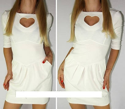 Платье, Сердце   1147 АК