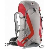 Рюкзак туристичний Deuter Spectro AC 28 SL platin-fire (34810 4405) для пішого та гірського туризму,
