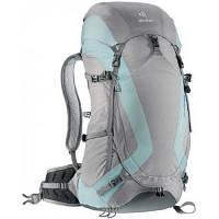 Рюкзак туристичний Deuter Spectro AC 28 SL platin-ice (34810 4413) для пішого та гірського туризму,