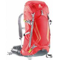 Рюкзак туристичний Deuter Spectro AC 30 fire-apple (34822 5201) для пішого та гірського туризму, 30