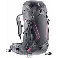 Рюкзак туристичний Deuter Spectro AC 32 SL black-magenta (34832 7505) для пішого та гірського туризм