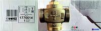 Трехходовой термосмесительный клапан HERZ-TEPLOMIX DN32 для повышения темпераутры обратной линии