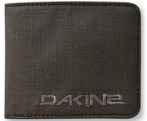 Чудесный мужской кошелек Dakine PAYBACK WALLET 2014, 610934833430 pyrite