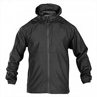 Куртка 5.11 Packable Operator Black, фото 1