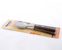 Набор ложек с деревянной ручкой Tramontina 22200/305
