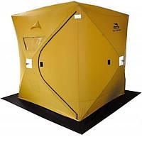 Палатка для зимней рыбалки Tramp Ice fisher 150 (TRT-109)