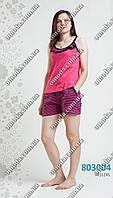 Женская летняя пижама M L XL