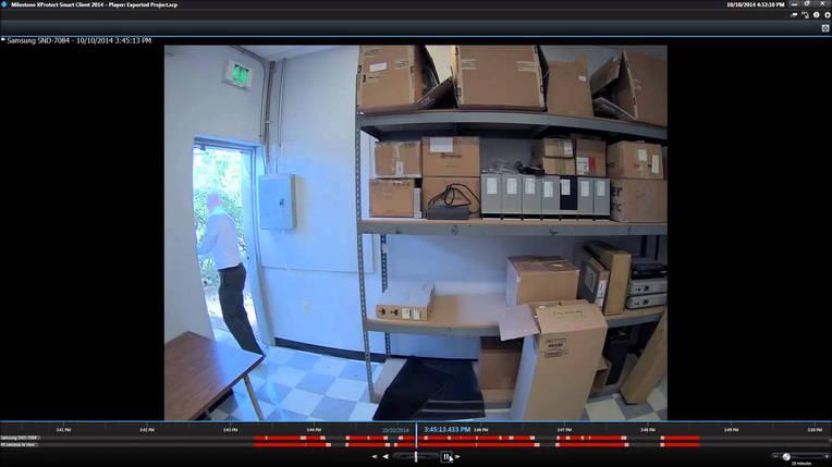 Видеокамера Samsung SND-7084RP, фото 2